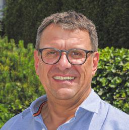 Andreas Hiller: Inhaber Maier Sanitärtechnik Wäschenbeuren