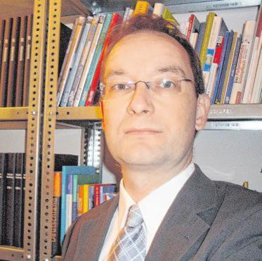 Holger Freitag, Vertrauensanwalt des VPB mit Sitz in Berlin, gibt im Interview Auskunft. Foto: VPB