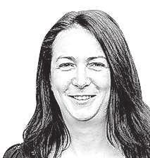 Sarah TolitschHaller Tagblatt