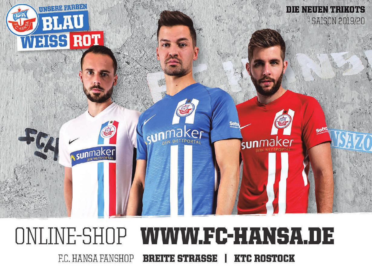 FC Hansa