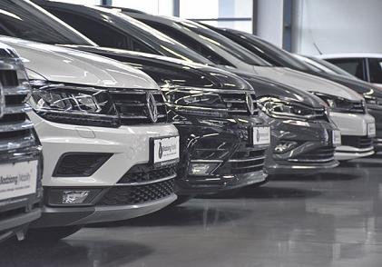 Bild: Autohaus Badziong