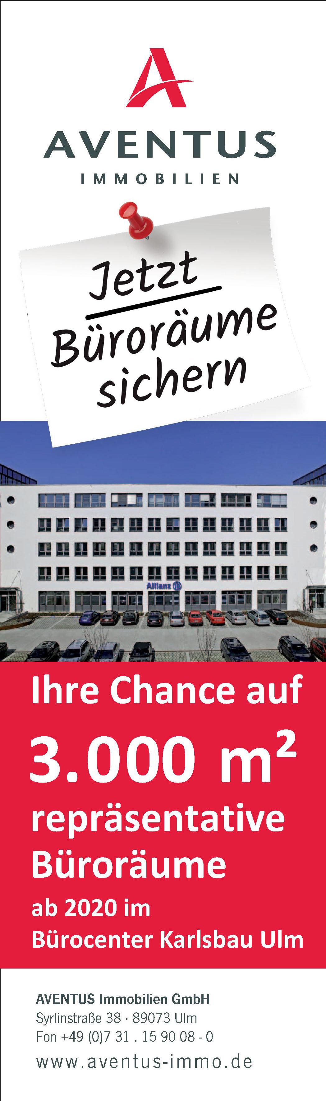 Aventus Immobilien GmbH