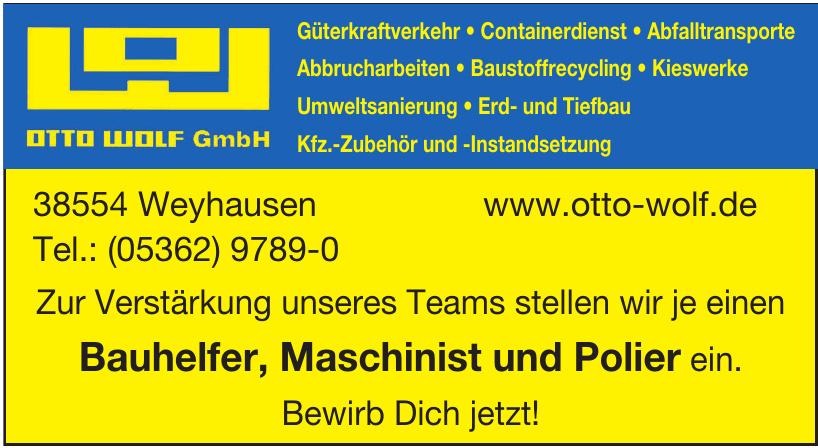 Otto Wolf GmbH