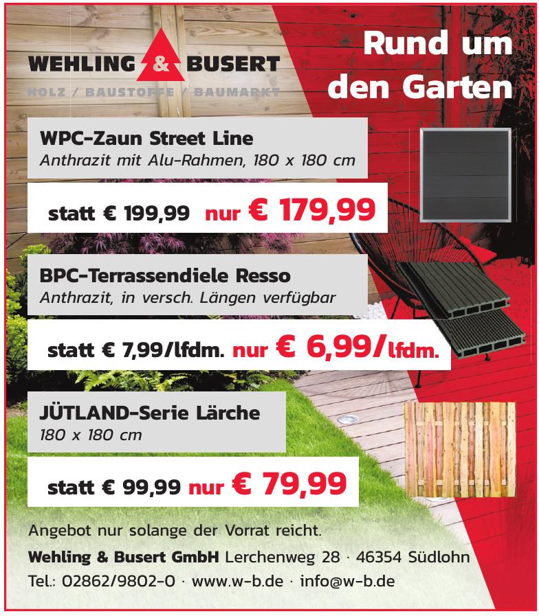Wehling & Busert GmbH