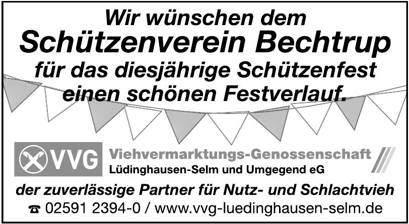 Viehvermarktungs-Genossenschaft Lüdinghausen-Selm und Umgegend eG