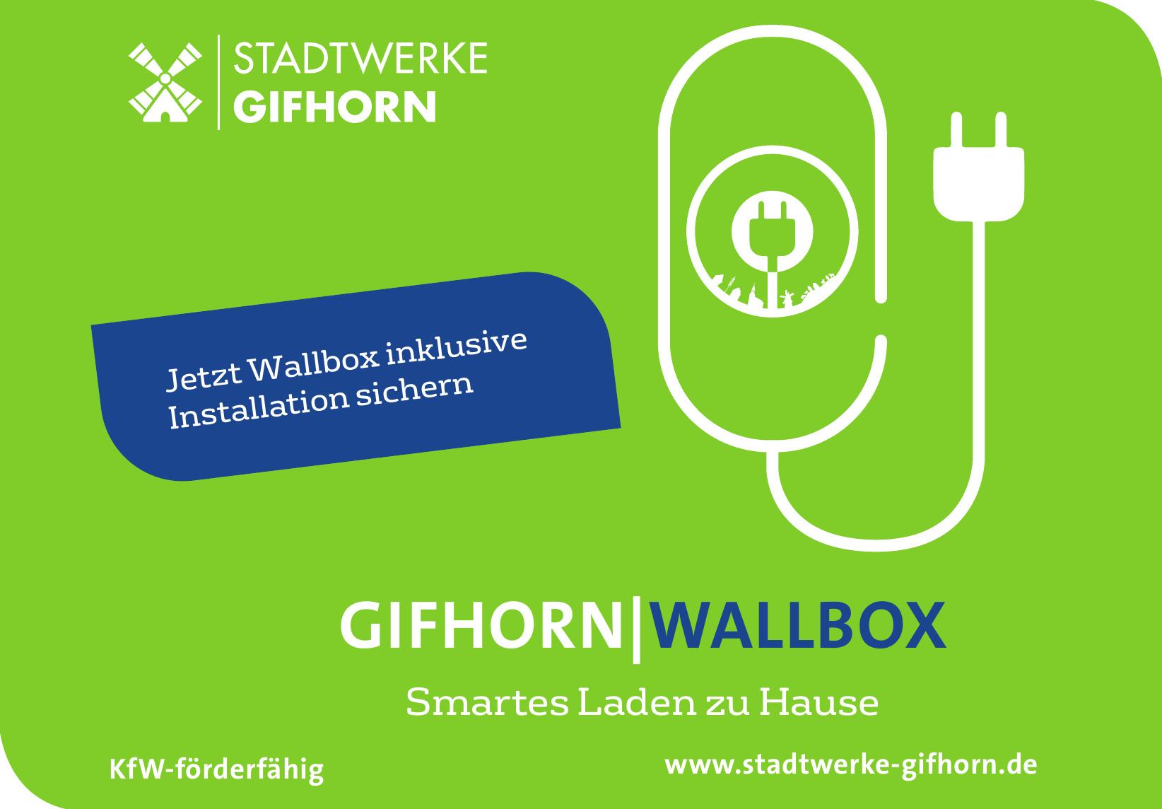 Stadtwerke Gifhorn