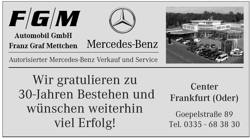 FGM - Automobil GmbH