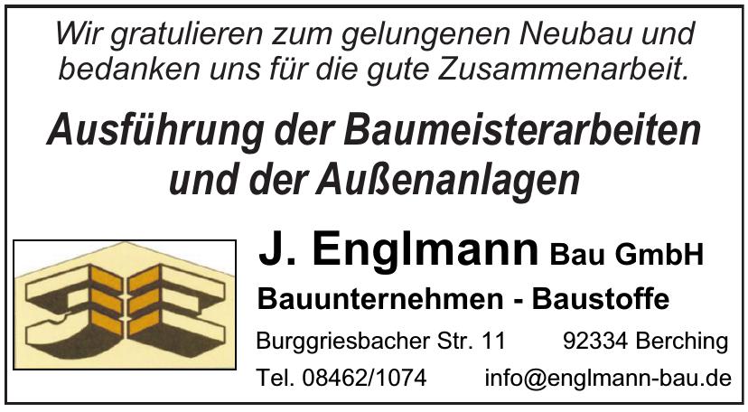 J. Englmann Bau GmbH