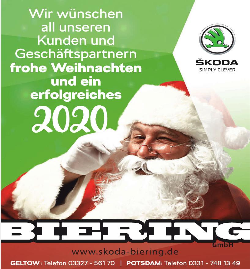 Skoda Biering GmbH