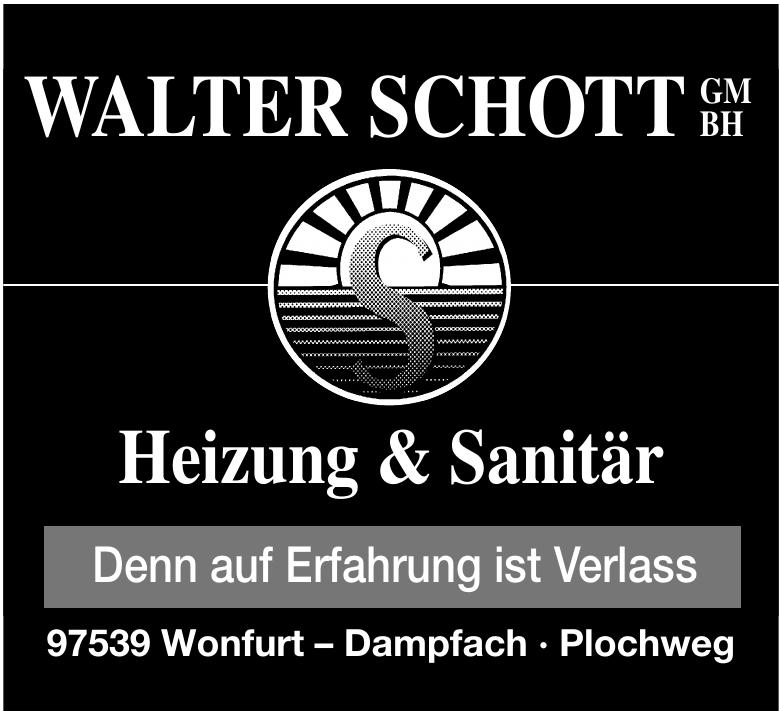 Walter Schott GmbH