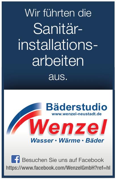 Bäderstudio Wenzel