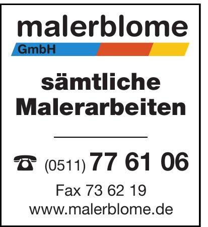 Malerlome GmbH