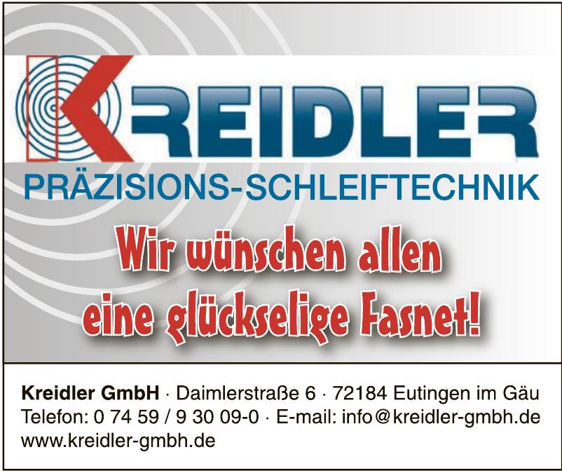 Kreidler GmbH