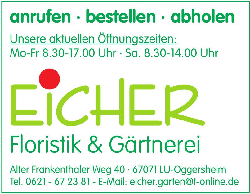 Eicher Floristik & Gärtnerei