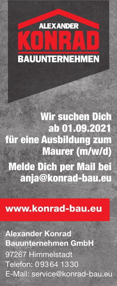 Alexander Konrad Bauunternehmen
