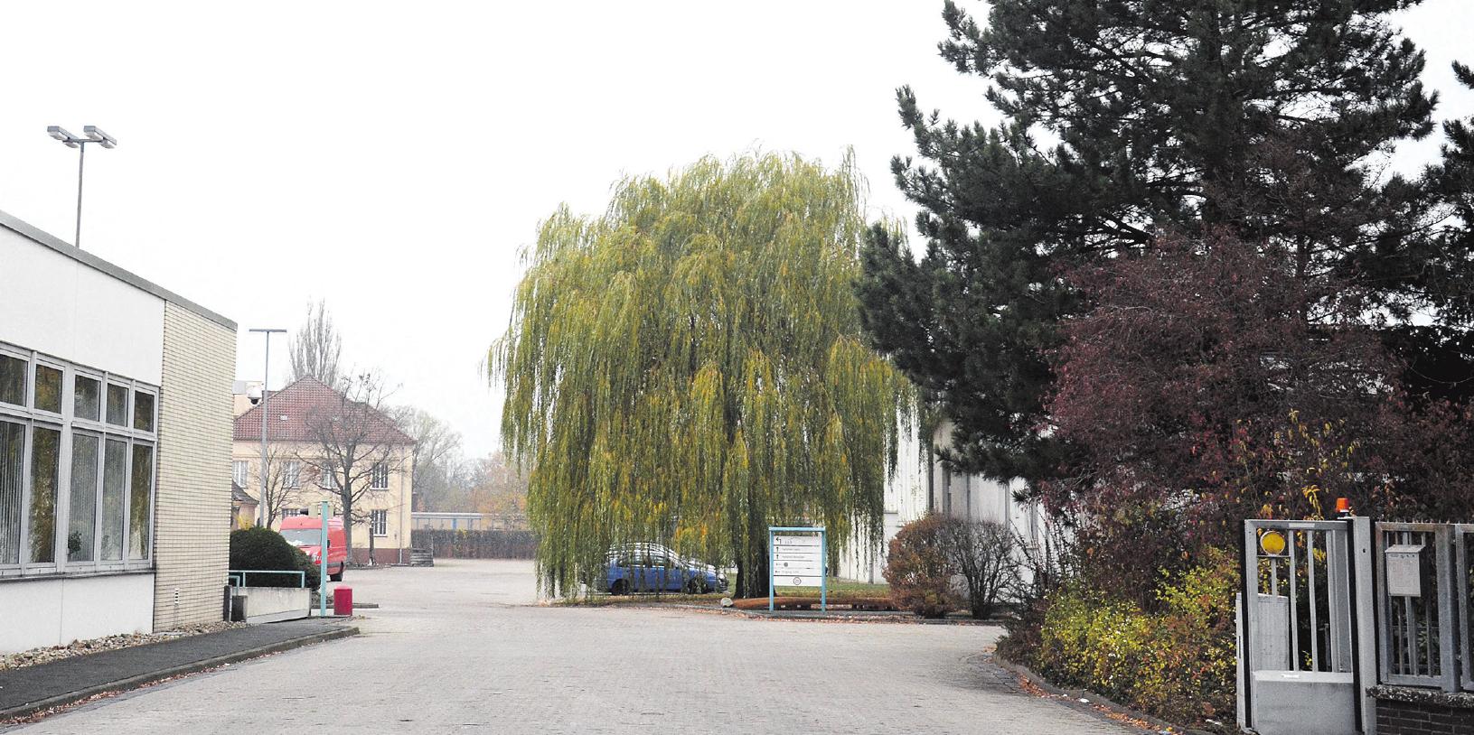 Der Stadtteil Neuenhäusen war Schwerpunkt der Diskussionen zum städtischen Haushalt 2019. Foto: Müller