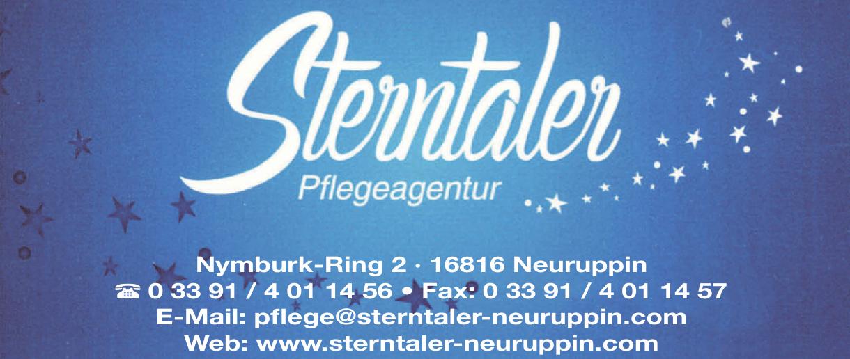 Sterntaler Pflegeagentur