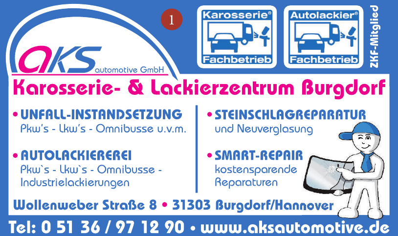 aKS automotive GmbH