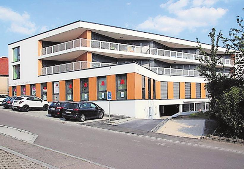 Haus für Gesundheit Image 1
