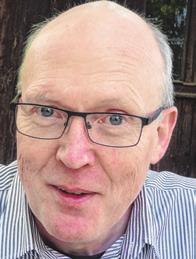 Michael Happe, Leiter des Freilandmuseums Wackershofen Foto: Archiv