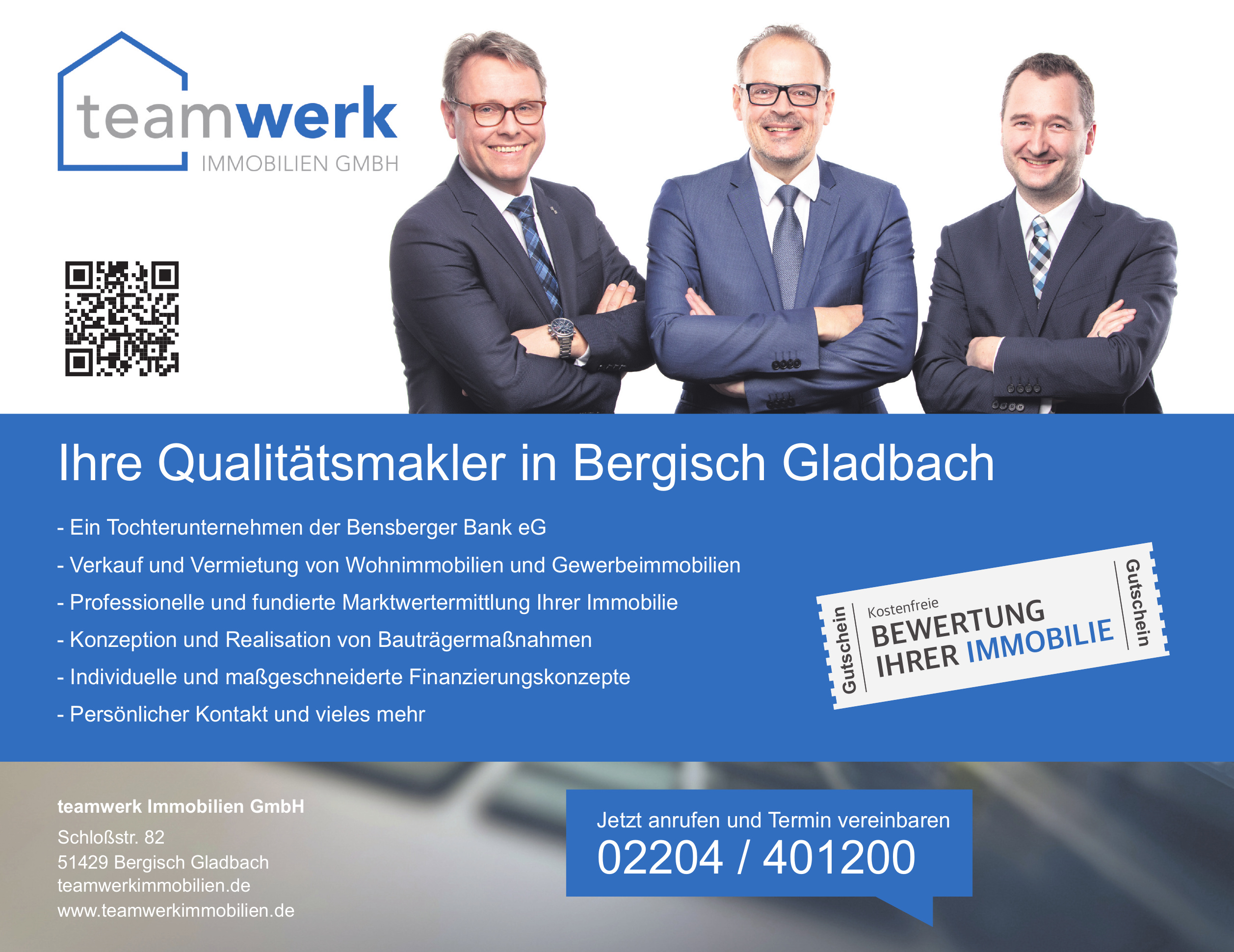 teamwerk Immobilien GmbH