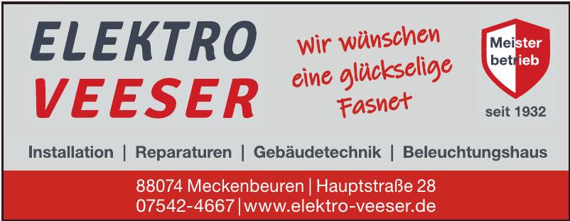 Elektro Veeser
