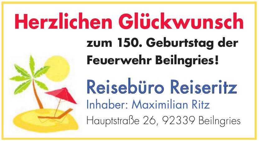 Reisebüro Reiseritz