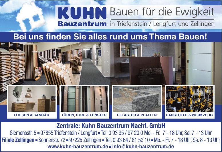 Kuhn Bauzentrum GmbH