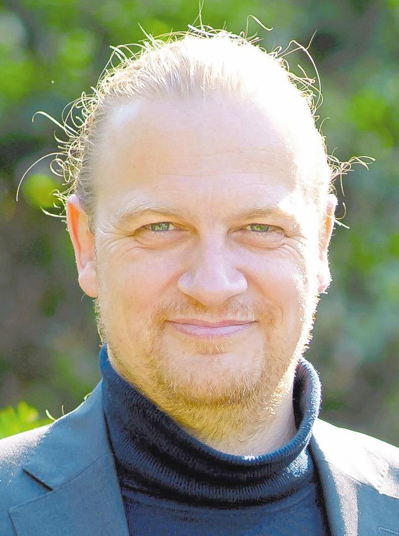 Prof. Udo Dannlowski