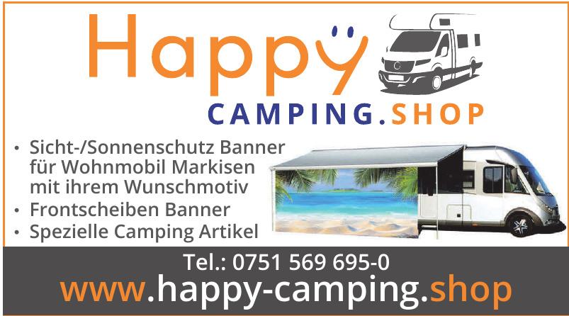 Happy Camping.Shop