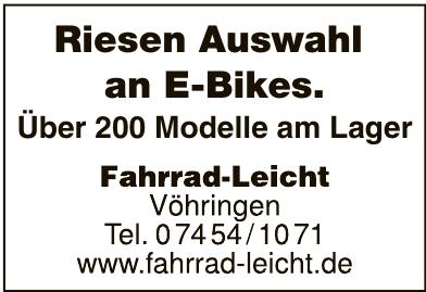 Leicht Service-Center GmbH