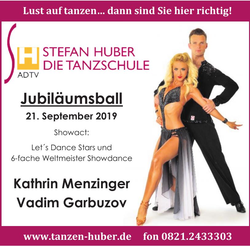 Die Tanzschule Stefan Huber