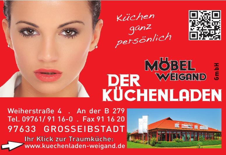 Möbel Weigand GmbH