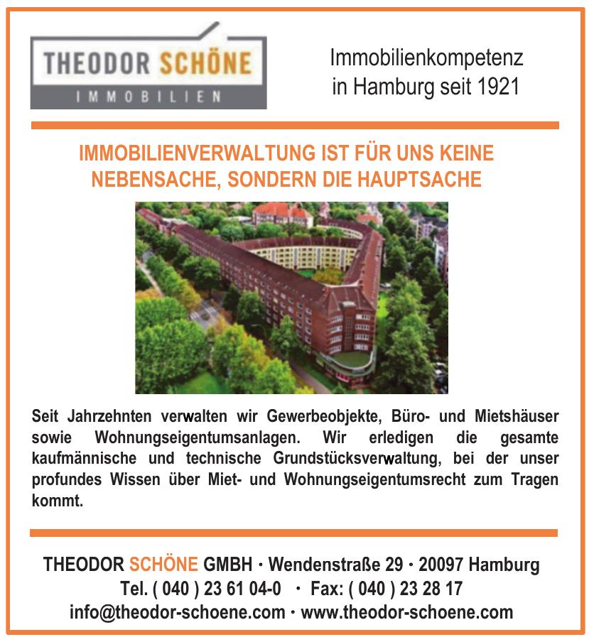 Theodor Schöne immobilien GmbH
