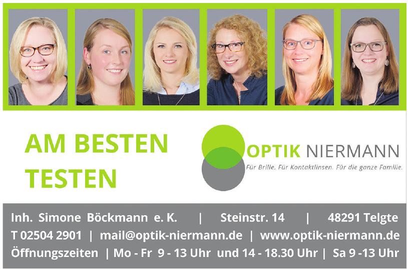 Optik Niermann