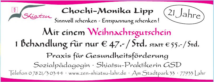 Chochi-Monika Lipp