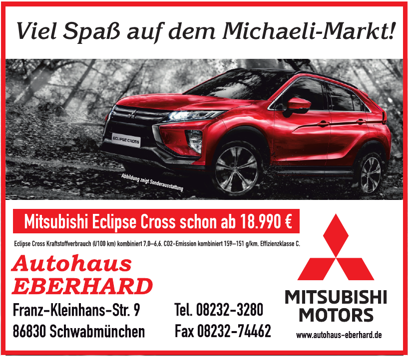 Autohaus Eberhard