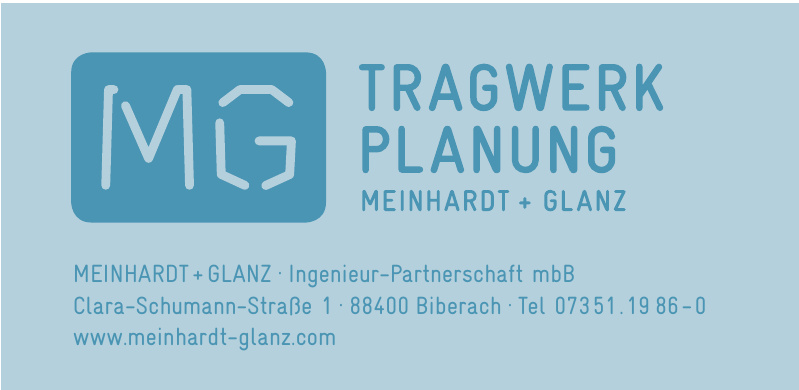 Meinhardt + Glanz - Ingenieur-Partnerschaft mbB