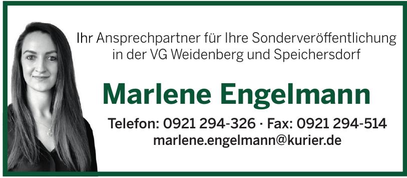 Marlene Engelmann