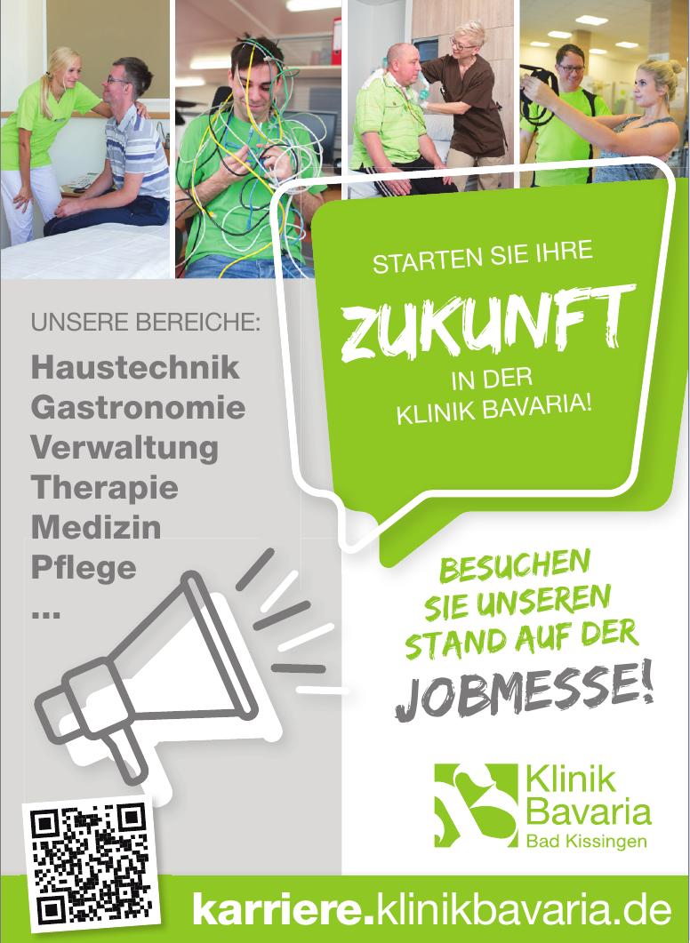 Klinik Bavaria