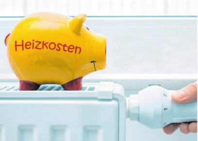 Heizkosten sparen und über die Investition einer Lüftungsanlage nachdenken. Foto: djd/BDH Köln