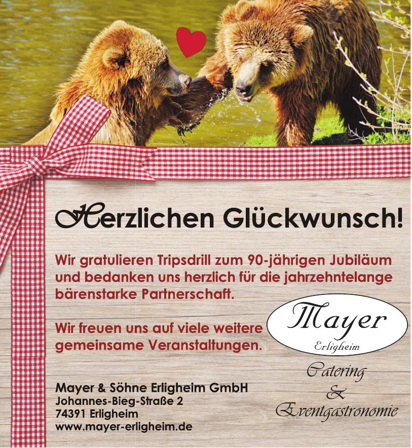 Mayer & Söhne Erligheim GmbH