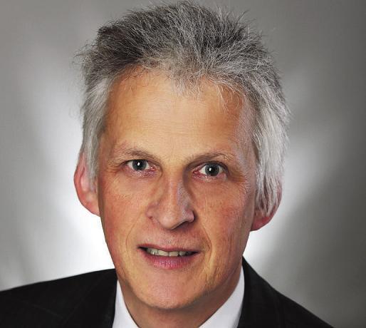 Stefan Dehns, Rechtsanwalt, Notar und Fachanwalt für Erbrecht Foto: pr