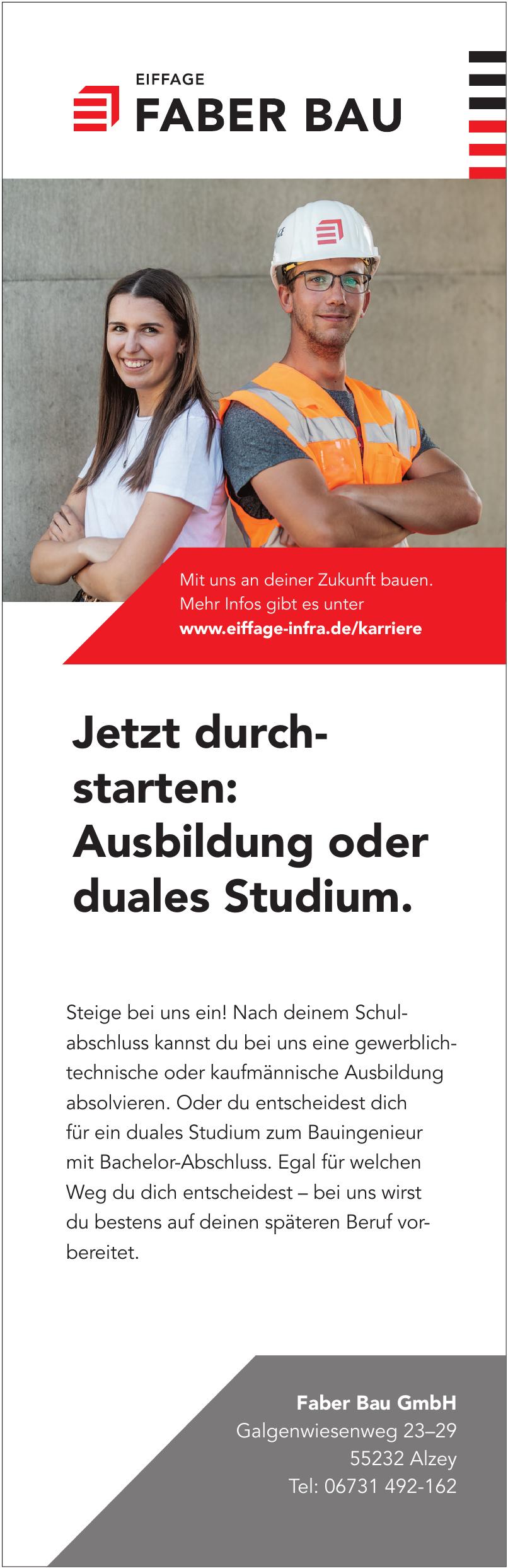 Faber Bau GmbH