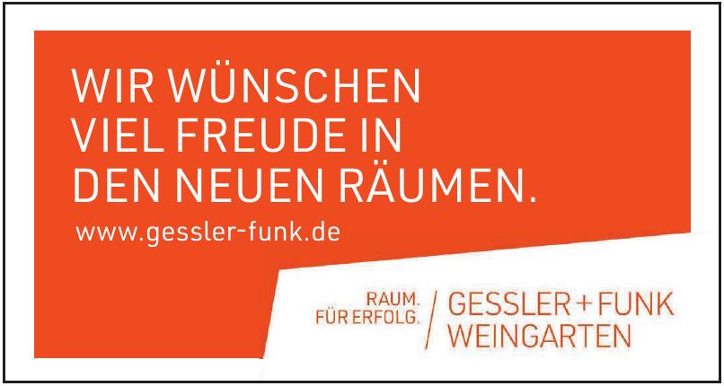 Gessler+Funk GmbH