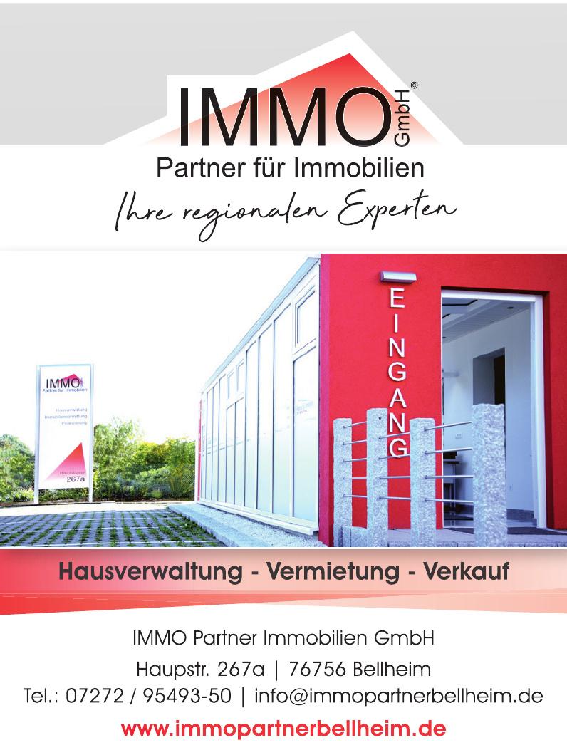 IMMO Partner Immobilien GmbH