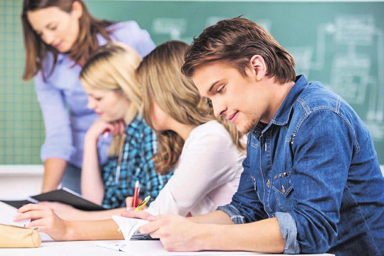 Viele Unternehmen haben noch freie Ausbildungsplätze. Foto: as/bluedesign