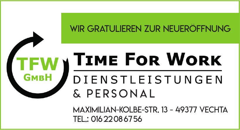 TFW GmbH