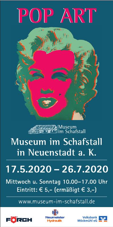 Museum im Schafstall in Neuenstadt a. K.