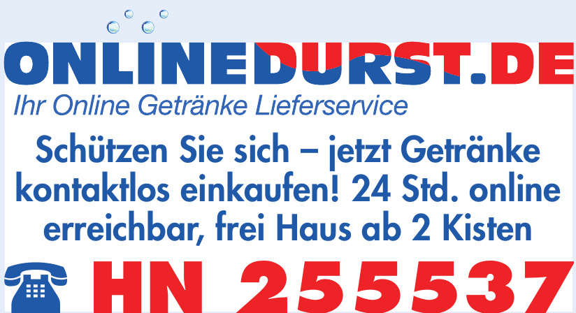 Onlinedurst.de